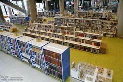 «باغ کتاب» سرانجام باز شد/ تجلیل از ۱۱۰ پیشکسوت اهل قلم