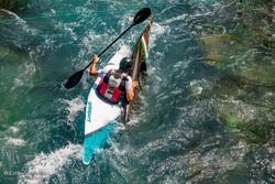 احتمال میزبانی کرج از مسابقات قایقرانی آسیا