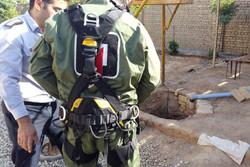 افزایش تعداد کشتههای حادثه ریزش چاه در روستای «استرود» به ۴ نفر