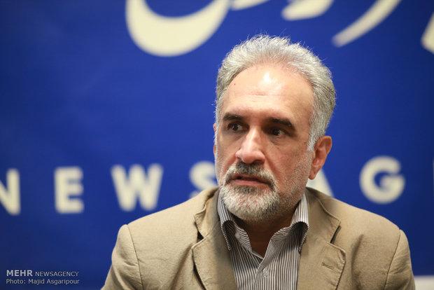 حکیمی پور در سمت دبیرکلی حزب اراده ملت ابقا شد