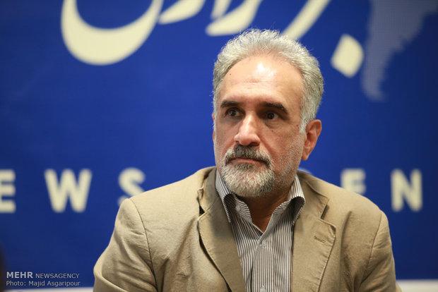 ماجرای افشاگری بدون سند نجفی/ «پارلمان اصلاحات» مرجع نهایی میشود