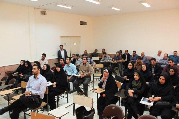 دانشجویان ایرانی در مسکو با روسای ۴ دانشگاه برتر دیدار کردند