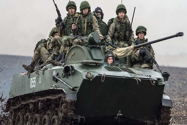 Rusya NATO'ya karşı harekete geçiyor