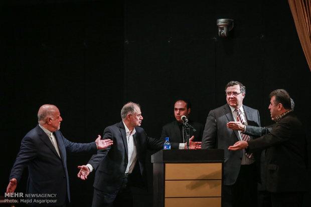 ابهامات جدی درباره قرارداد جدید وزارت نفت با توتال فرانسه