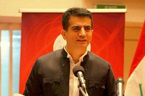 إيران قادرة على أن تلعب دور الوسيط في تحسين العلاقات بين بغداد وأربيل