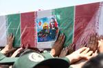 یادواره شهدای مدافع حرم فاتحین در تهران برگزار می شود