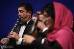 افتتاح هفته فرهنگی آذربایجان در تهران
