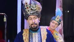 من را خیلی تحویل گرفتند/ هیاهوی زیاد برای هیچ، مشکل تئاتر تبریز
