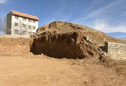 برخورد با متخلفان حوزه زمین خواری و حفر غیرمجاز چاه