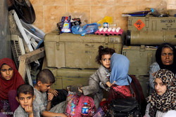 1 mn displaced by Mosul anti-ISIL operation: IOM