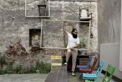 İranlı sanatçıdan İtalya'da uyuşturucu karşıtı mücadele