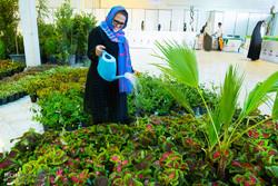 حفظ تناسب اندام با ورزش گلف و باغبانی