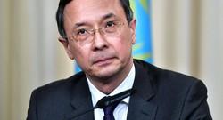 Kazakh foreign minister reveals Astana process agenda