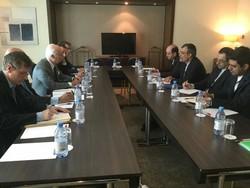 Geneva talks, Astana process complementary