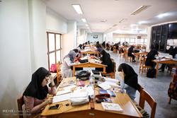 ۵۸ هزار نفر در دوره کاردانی به کارشناسی ثبت نام کردند