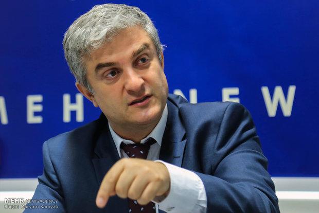 Danish envoy to Tehran reaffirms EU's support for N-deal