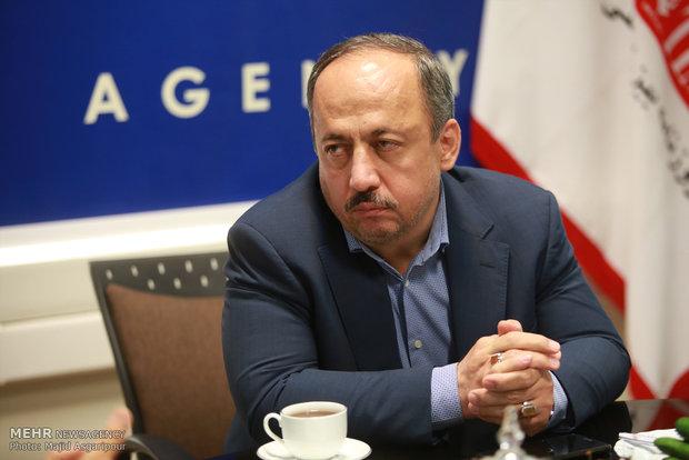 گفتگو با شهردار قزوین