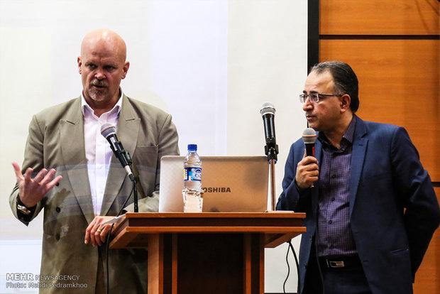 SDS conference guests visit Khuzestan
