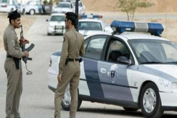 نظامیان عربستانی