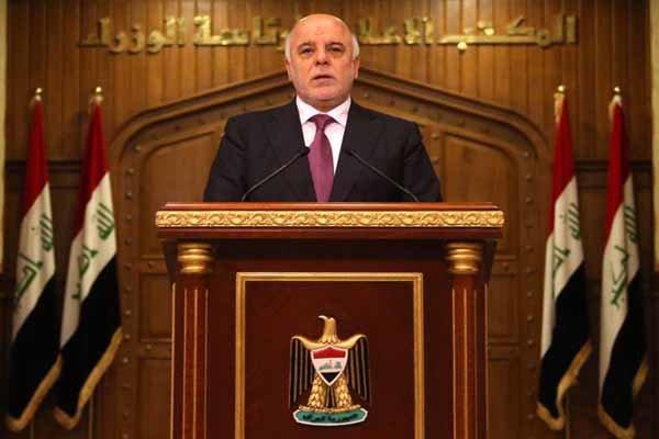 تقدیر «العبادی» از تلاشهای وحدت بخش مرجعیت عالی عراق