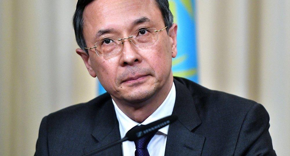 5th round Syria peace talks gets underway in Kazakhstan