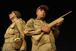 بیستمین جشنواره تئاتر فتح خرمشهر