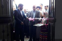 افتتاح مسکن مهر پردیس
