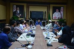 تشکل شاعران بسیجی و پاسدار استان بوشهر راهاندازی میشود