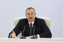 İlham Aliyev'den yeni Gürcistan Cumhurbaşkanı'na tebrik mesajı