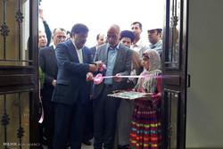 افتتاح 650 واحد مسکن مهر پردیس با حضور اصغر مهرآبادی قائم مقام وزیر اه و شهرسازی