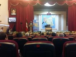 ایران جزو ۱۰ کشور بلاخیزدنیا است/ لزوم توجه به ۳ اصل اساسی در بحرانها