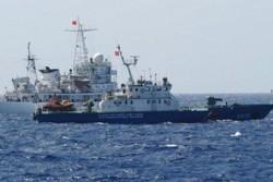 ویتنام از دریای چین جنوبی نفت استخراج میکند