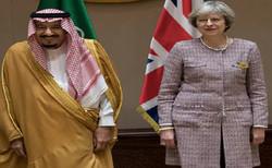 صحيفة بريطانية تكشف عن دفن تقرير يتهم السعودية بتمويل الإرهاب