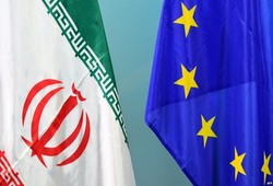 Iran, EU discuss progress of joint nuclear safety project