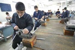 کمبود شدید تجهیزات کارگاهی در هنرستانهای قم