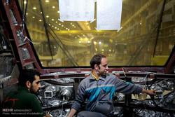 تغییر در سرویس دهی خط ۸ مترو تهران
