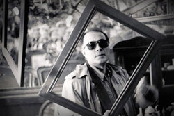 Iranian theaters to pay tribute to Kiarostami on his birthday