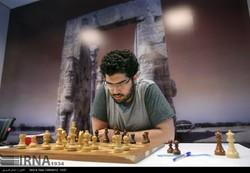West Asian Chess Championship underway in Tehran