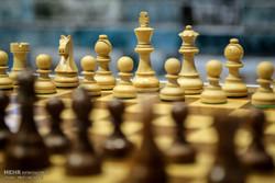 تیم ملی شطرنج مردان ایران قهرمان آسیا شد