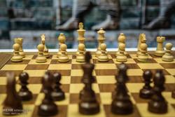حضور دو شطرنجباز ایرانی در لیگ چین