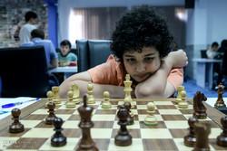 بردیا دانشور: برای تجربه در مسابقات شرکت کردم نه کسب سهمیه