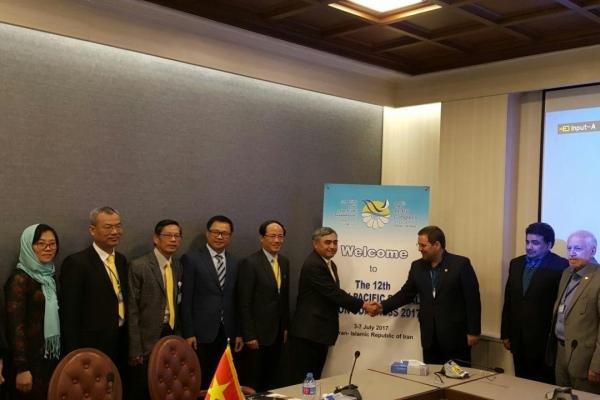 İran-Çin'ın E-ticaret alanında işbirliği artacak