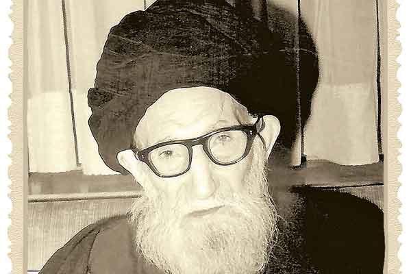 فرازی از زندگینامه پدر رهبر معظم انقلاب اسلامی