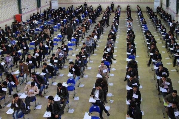 تکمیل ظرفیت کارشناسی علوم پزشکی دانشگاه آزاد آغاز شد