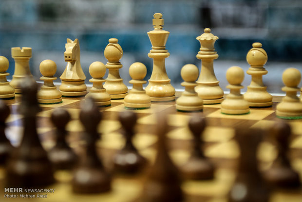 تیم شطرنج سایپا مقابل نماینده مالزی پیروز شد
