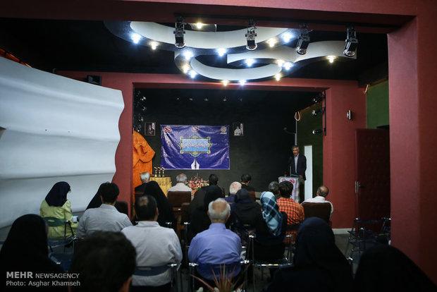 پانزدهمین جشنواره قلم زرین