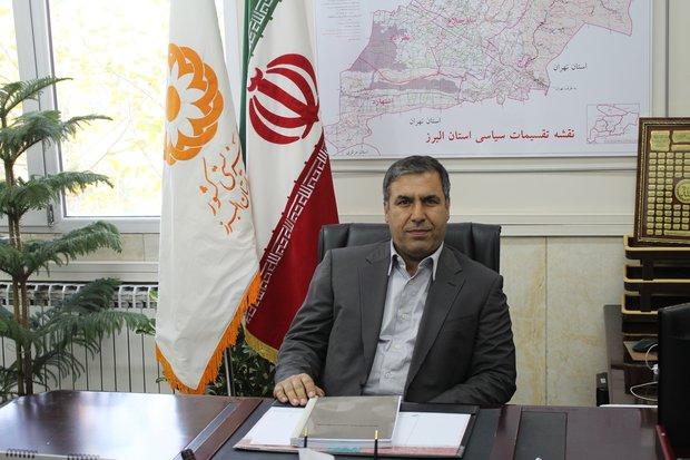 ۱۳ هزار و ۹۰۰ سالمند تهرانی پشت نوبت دریافت خدمات بهزیستی