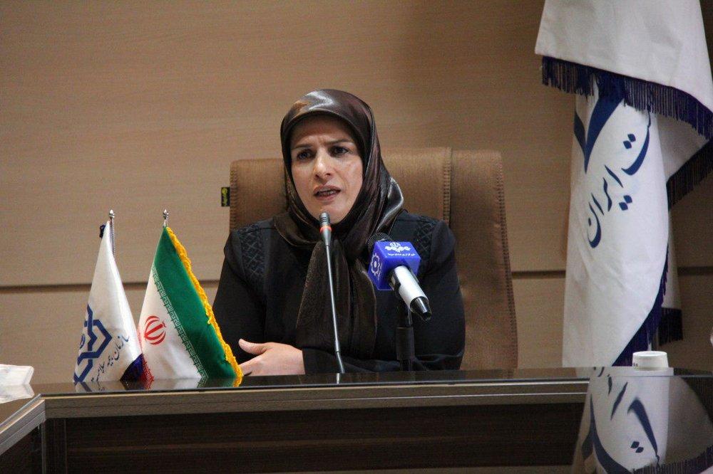 Image result for خدیجه ابراهیم خانی / زنجان