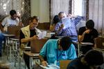 ۶۶ هزار نفر در کنکور کارشناسی ارشد ۹۷ ثبت نام کردند