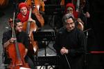 کنسرت ارکستر سمفونیک تهران به رهبری ریکاردو موتی